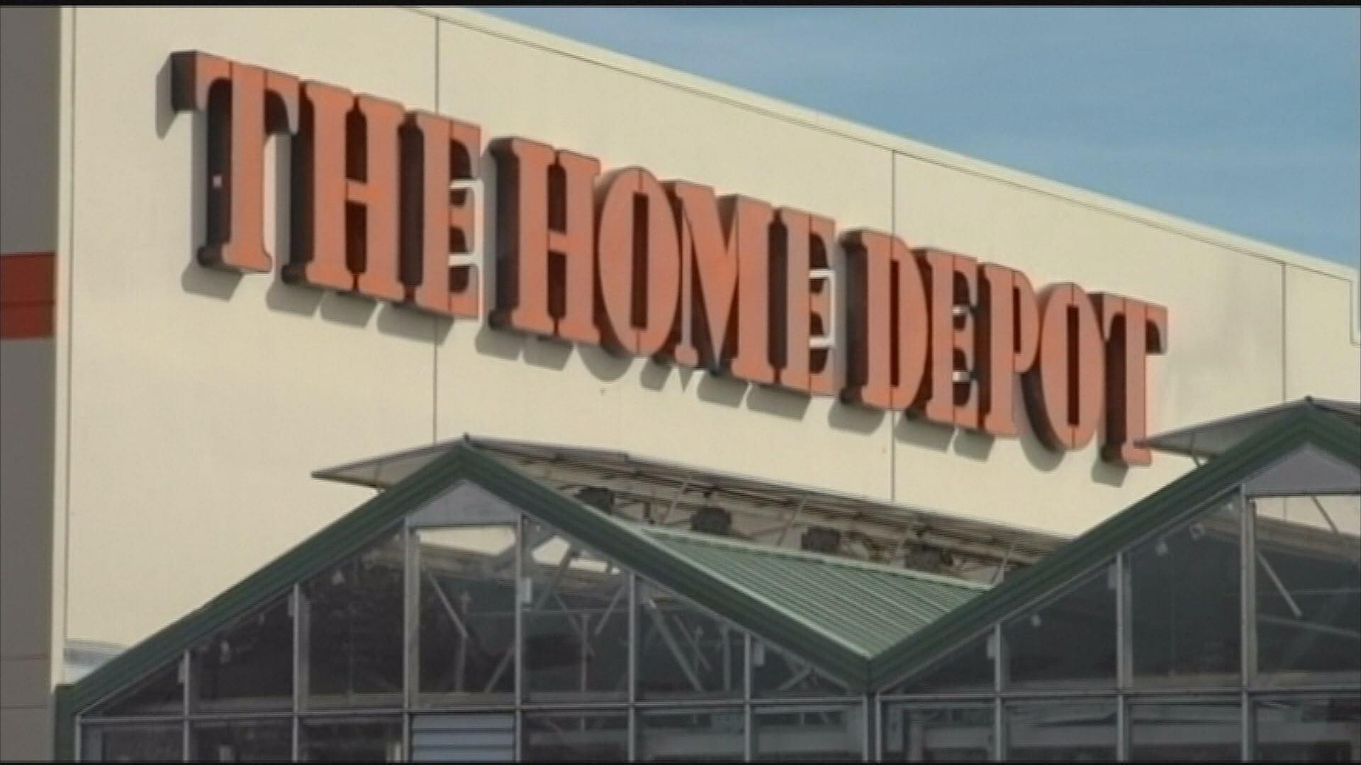 Home depot hiring over 300 new associates in buffalo for Depot hamburg