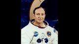 Mitchell, astronaut who walked on moon, dies
