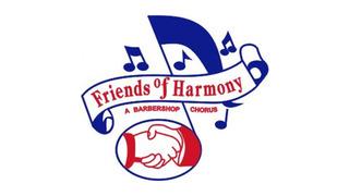 February 6: Friends of Harmony