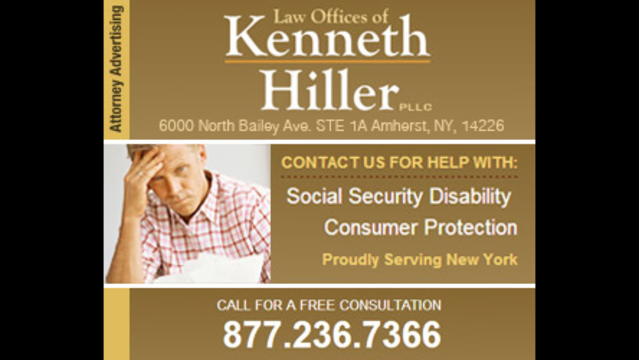 Ask Kenneth Hiller