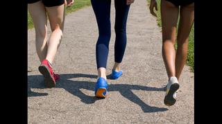 Neighborhood Walking Benefits