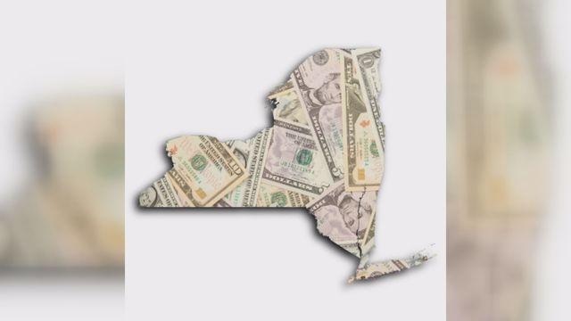 Cuomo to municipalities: 'Spend less'   WGRZ.com