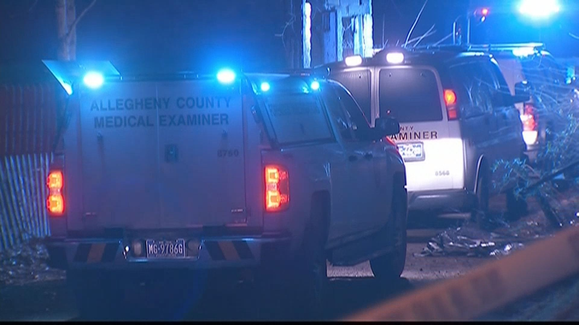 And Three Injured In An Ambush Style Shooting At A Backyard Party Late Wednesday Wilkinsburg Working Class Suburb East Of Pittsburgh Police Said