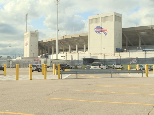 New Bills stadium is