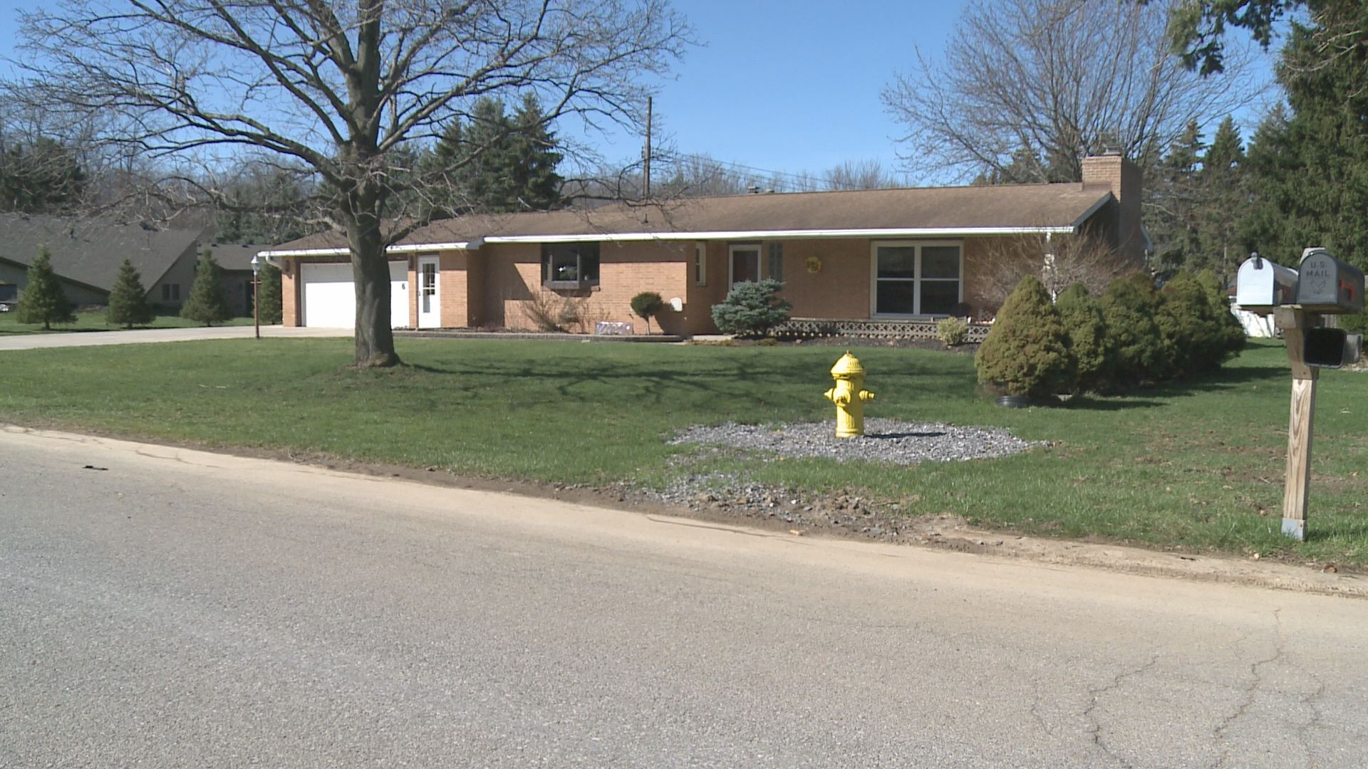 Murder Suicide In Orchard Park