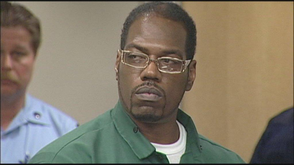 Notorious sex offender Nushawn Williams remains confined ...