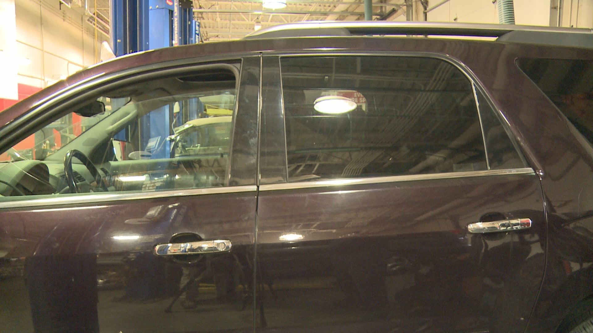 New York Law Tinted Car Windows And Inspections