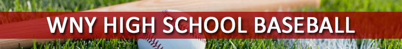 WNY High School Baseball