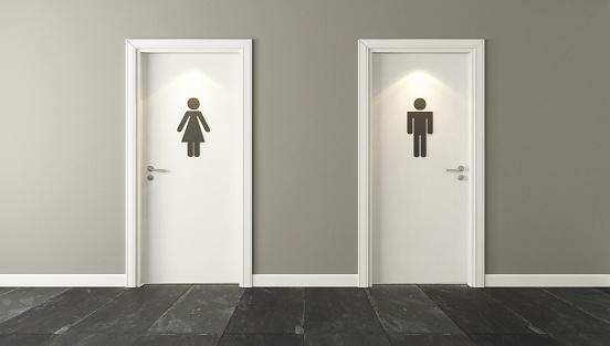 N Y Bill Would Require Gender Neutral Restrooms