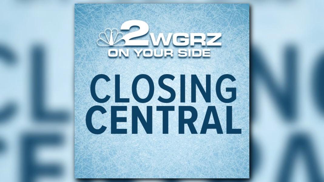 Buffalo Public Schools will be closed Friday