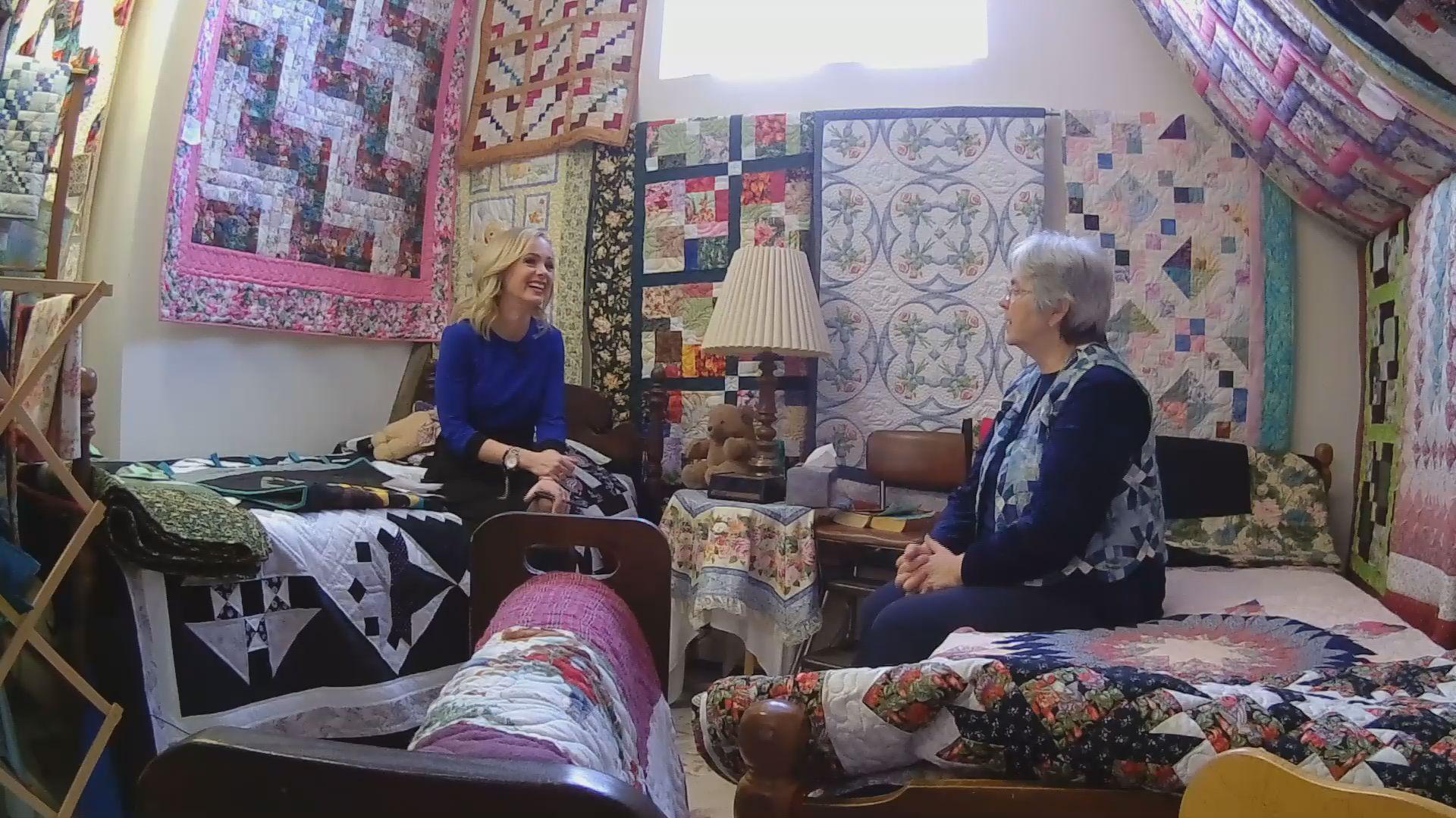 wgrz.com | The Ultimate Quilt Trip : the quilt farm - Adamdwight.com
